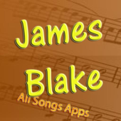 All Songs of James Blake icon