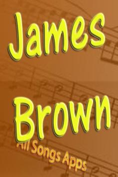 All Songs of James Brown poster