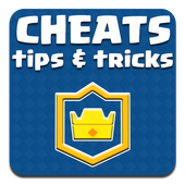 Cheats For Clash Royale -Guide icon