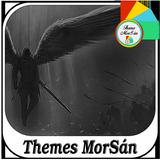 « AngelSán » Xperia™ Theme