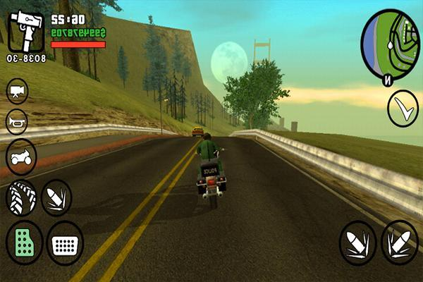 Game GTA for Android - APK Download