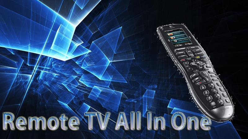 Remote TV All In One for Android - APK Download