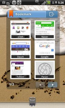 Widget Folder screenshot 3