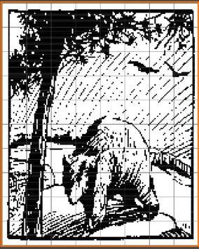 6 Pictures Nonogram/picross screenshot 12