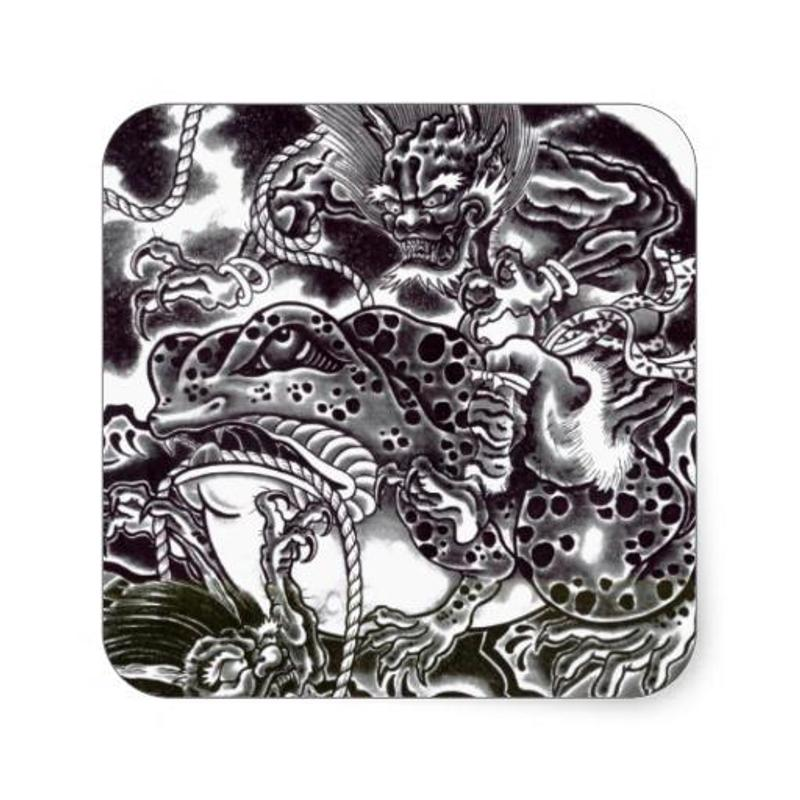 Japanese Tattoo Wallpapers: Japanese Tattoo Wallpaper For Android