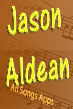 All Songs of Jason Aldean poster