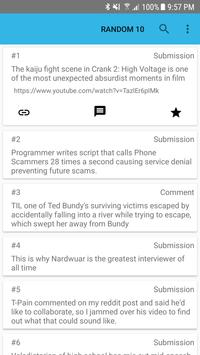 Save Search for Reddit for Android - APK Download