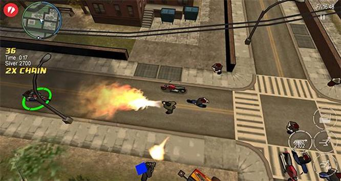 download gta chinatown wars android apk data