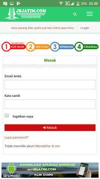 Jual Beli Jawa Timur screenshot 3