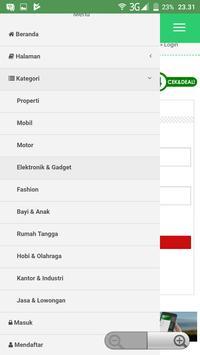 Jual Beli Jawa Timur screenshot 4