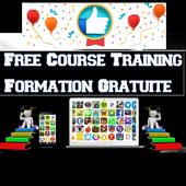 Formation Gratuite icon