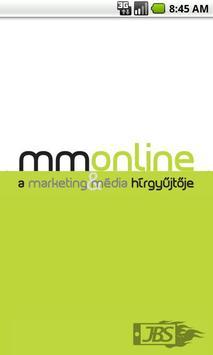 mmonline poster