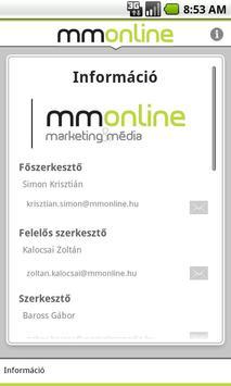 mmonline apk screenshot