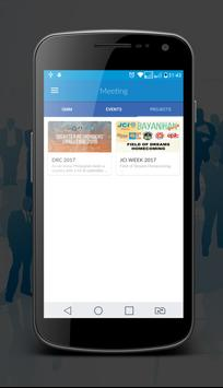 JCI Manila Inc. apk screenshot