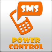 SMS Power Control - Free icon