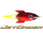 JetOrder icon
