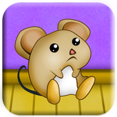 Mouse Lost Hairs icon