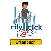 city24click - Erlenbach icon