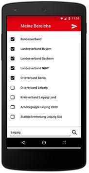 SPD App (Unreleased) screenshot 2