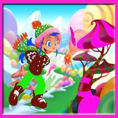 ألعاب بنات : مغامرات نوور icon