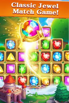 Diamond Jewels Game poster
