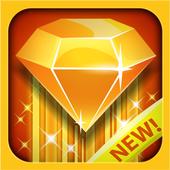 Jewel Blast Free icon