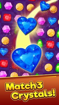 Jewel Blast Free screenshot 10