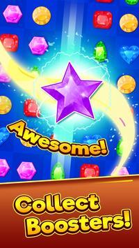Jewel Blast Free screenshot 11