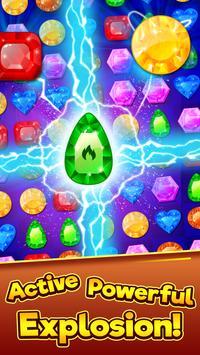 Jewel Blast Free screenshot 2