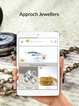 Approach JewelryApp screenshot 5