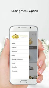 Approach JewelryApp screenshot 1