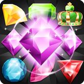 Gem Jewels Match 3 icon