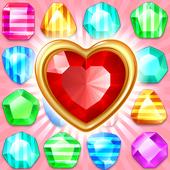 Jewels & Gems icon