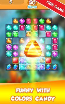 Jewels & Gems screenshot 17