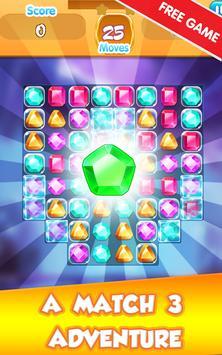 Jewels & Gems screenshot 1