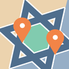 St. Petersburg Jewish Guide icon