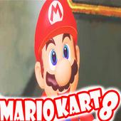 Mario Kart 8 Guide icon