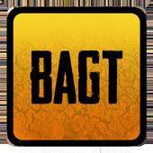Battlegrounds Advanced Graphics Tool आइकन