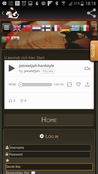 JV mixes screenshot 3