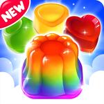 Jelly Jam Blast - A Match 3 Game APK