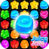 Juicy Jelly Blast icon