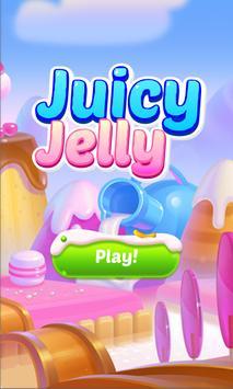 Juicy Jelly Blast poster