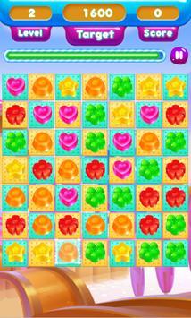 Juicy Jelly Blast screenshot 1