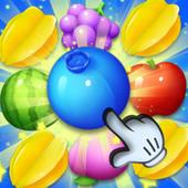 Jelly Mania Crush Fruit 아이콘
