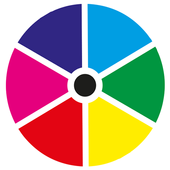 ColorBlend icon