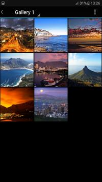 Cape Town South Africa Wallpapers screenshot 1