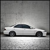 Modified Honda Integra Wallpapers icon