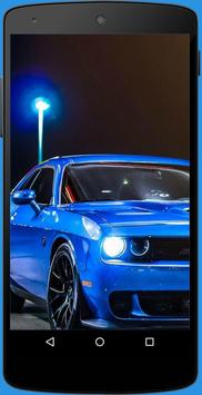 Modified Dodge Challenger Wallpapers screenshot 1