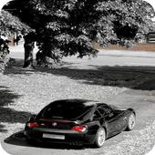Modified Bmw Z4 Wallpapers icon