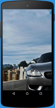 Modified Bmw Z4 Wallpapers poster